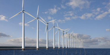 Joint Venture to Secure Future of Machrihanish Wind Turbine Towers Producer