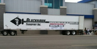 Blackhawk Logistics Announces Creation Of BH Lease Services, LLC