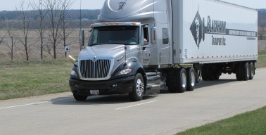 Blackhawk Transport Expands Dedicated Fleet Services